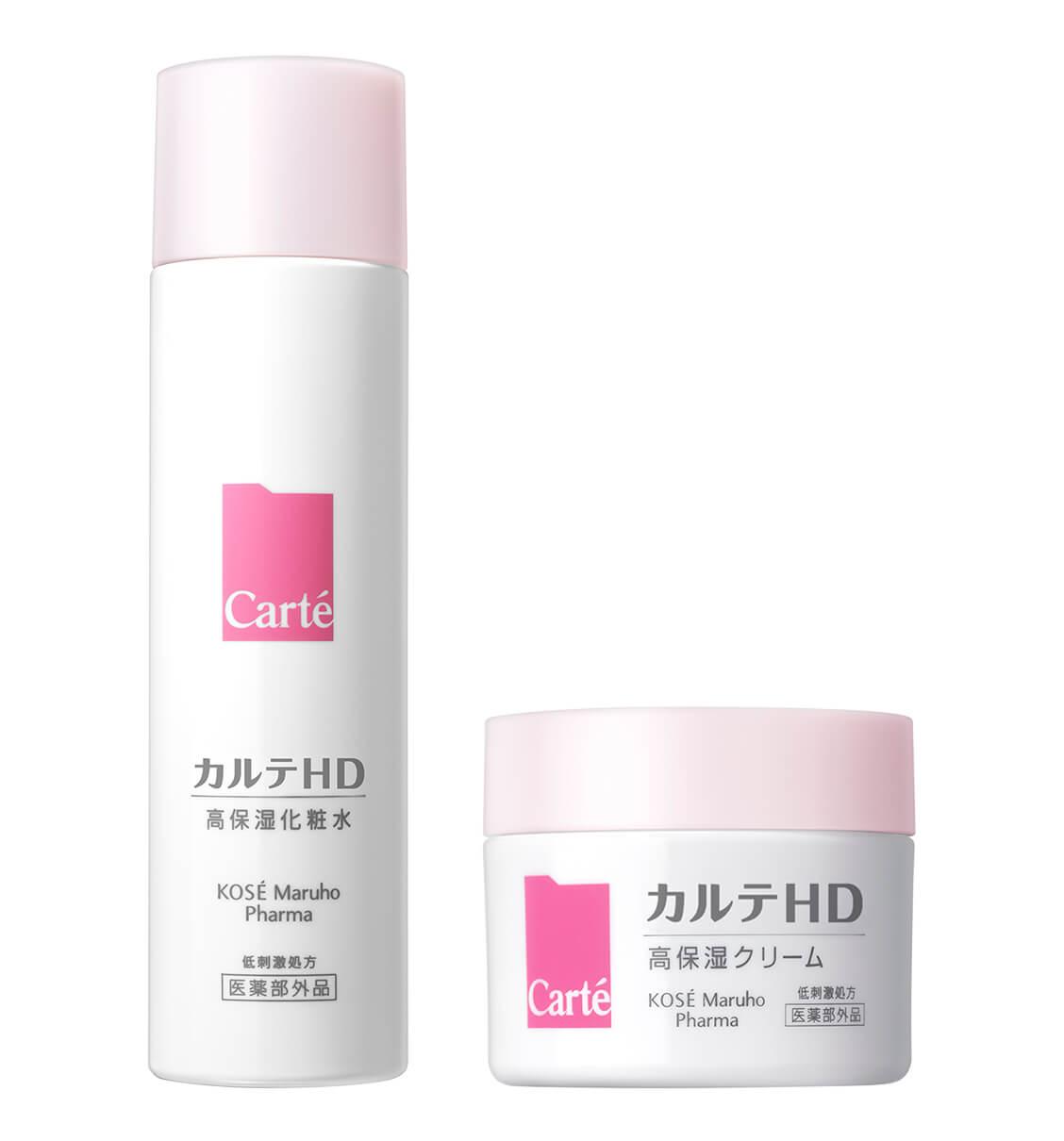 化粧水&クリーム セット